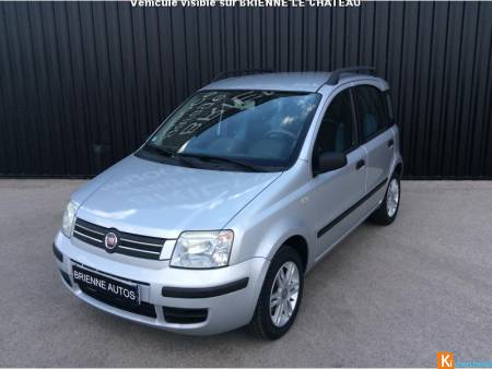 Fiat PANDA Ii 1.3 Multijet 16v  70 Emotion