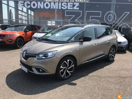 Renault GRAND SCENIC IV 1.2 Tce 130 Energy Bose