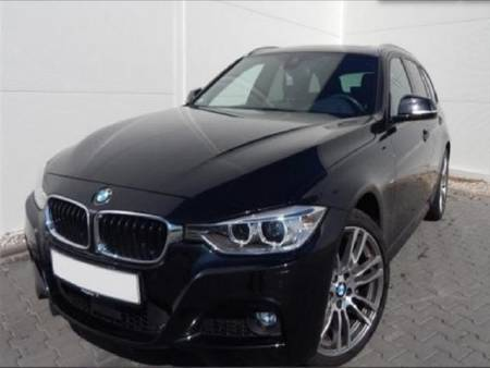 Bmw 335  XDRIVE TOURING PACK M SPORT