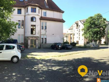Appartment de type F2 Bis - Forbach