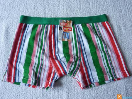 Boxer taille L neuf Trendy boy (26)