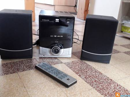 Mini chaine hifi New One