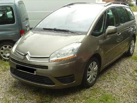 Citroen Grand C4 Picasso 1.6 HDI 110 FAP PACK AMBIANCE 7PL