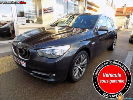 Bmw Serie 5 Gran Turismo 530 D Xdrive 258 Ch Exclusive