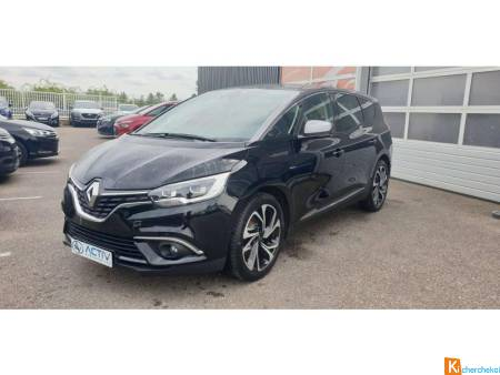 Renault SCENIC 1.3 Tce 140ch Energy Bose 7pl