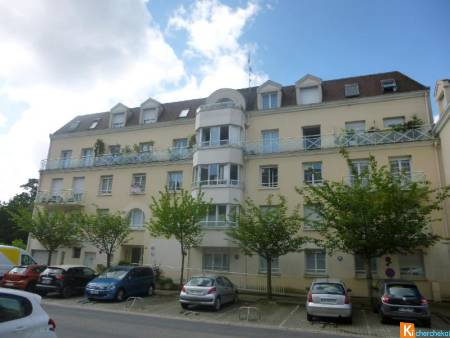 LOCATION APPARTEMENT 3 PIECES LAMORLAYE centre-ville