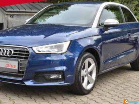Audi A1 1.0 Tfsi 82ch Ambition Luxe