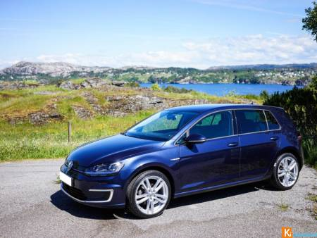 Volkswagen Golf 1.6 TDI 110 BlueMotion Technology