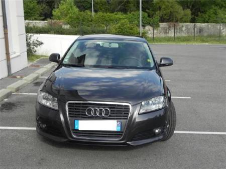 Audi A3 Sportback 1.6 TDI 90 DPF Attraction