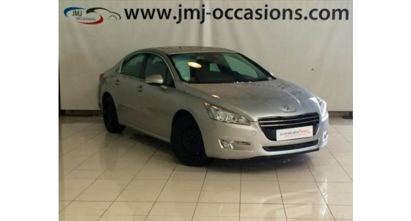 Peugeot 508 2.0 HDi140 FAP Business Pack