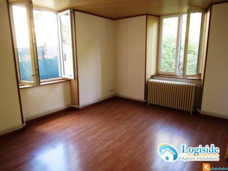 Appartement F1, 35m2, proche SUISSE - Glay