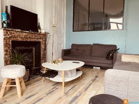 Appartement T2 Bis 55m2 Ecully