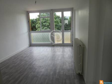 Le bourget, appartement F3, centre ville