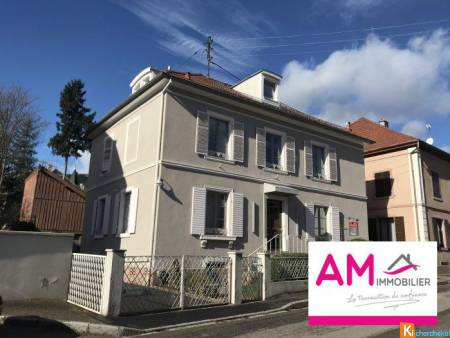 Immobilier Professionnel à louer Guebwiller - Guebwiller