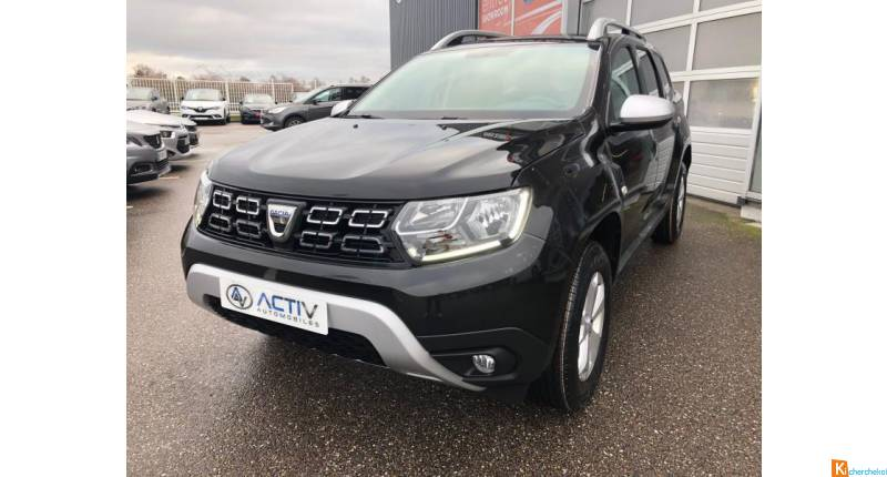 Dacia DUSTER 1.0 Tce 100ch Confort