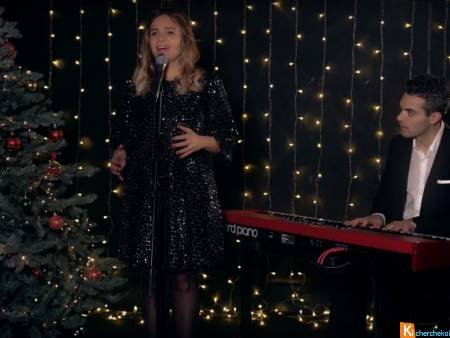 Pop jazz chants de Noël, reprises chants de Noël