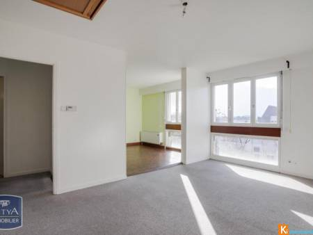 Appartement - Centre-ville - Grenoble