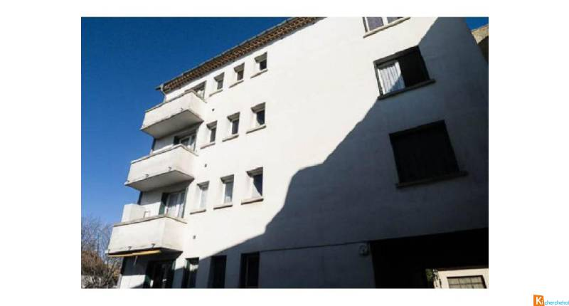 LIMOUX, CENTRE-VILLE, IMMEUBLE DE RAPPORT, 4 APPARTEMENTS