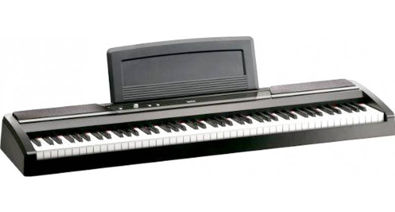 PIANO KORG SP-170S + tréteau de support