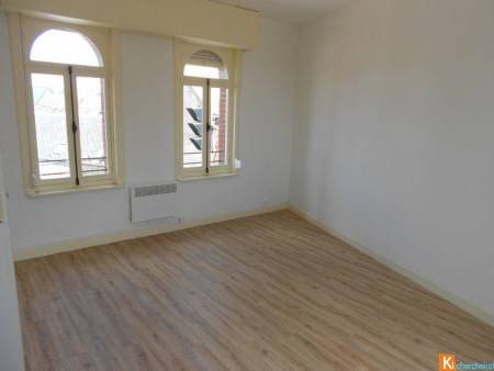 Appartement Le Cateau
