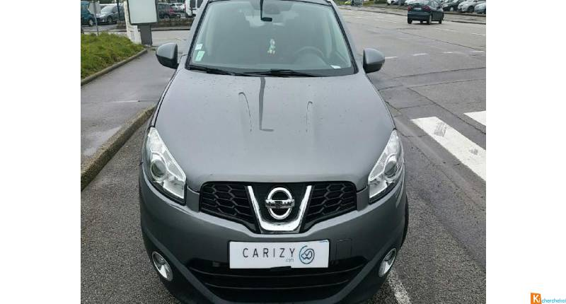 Nissan QASHQAI 2.0 Dci 150 Connect Edition 2wd