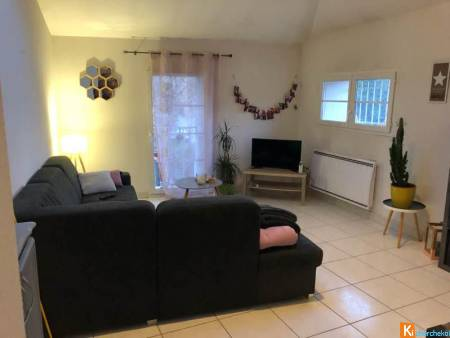 Location à Clermont l'hérault, appartement de type 3