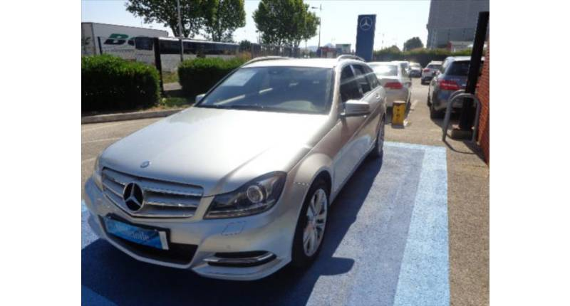 Mercedes-benz Classe c 220 CDI Avtgarde Executive 7G+