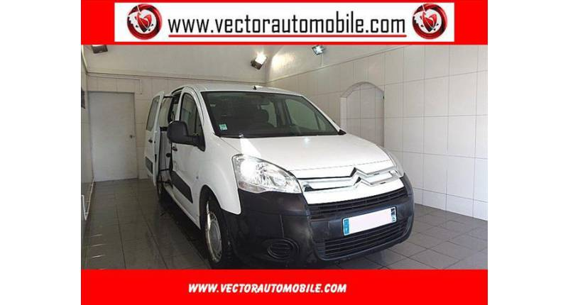 Citroen Berlingo 1.6 HDI 92 L2 CONFORT 5PL