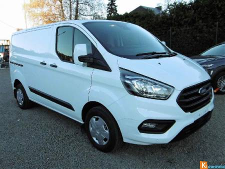 Ford Transit Custom Fg 320 L1h1 2.0 Tdci 170 Trend Business