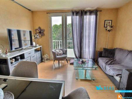 APPARTEMENT T3 - BOIS-GUILLAUME - Bois-Guillaume