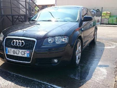 Audi A3 SportBack 2.0 TDI 170 Ambition Luxe DPF S-