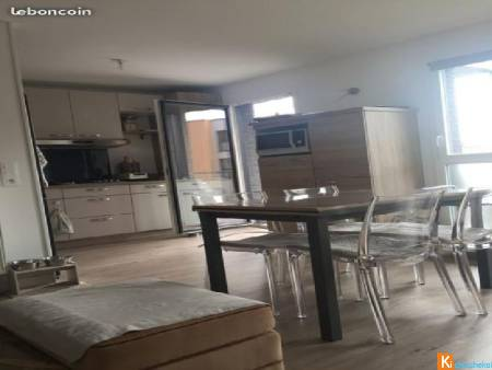 Appartement à vendre Tourcoing - Tourcoing