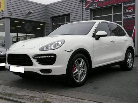 voiture occasion automobile reims porsche cayenne