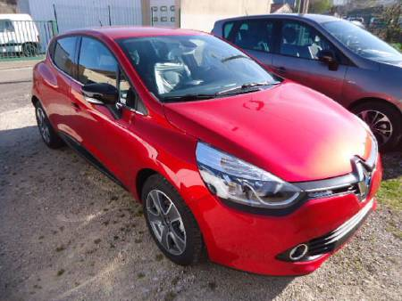 Renault Clio 0.9 TCE ENERGY
