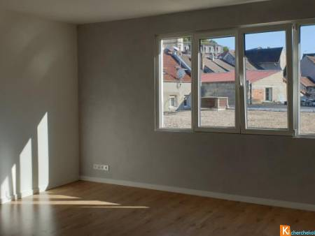 APPARTEMENT T3 PONT STE MAXENCE