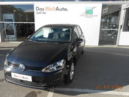 Volkswagen Golf 1.6 TDI 105 FAP BlueMotion Tec