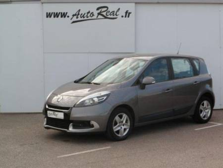 Renault Scenic 1.6 DCI BUSINESS