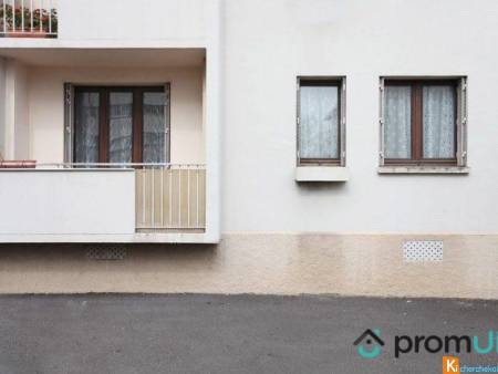 Appartement T4 70m² - Grenoble