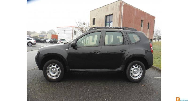 Dacia Duster 1.5 Dci 110 Ambiance