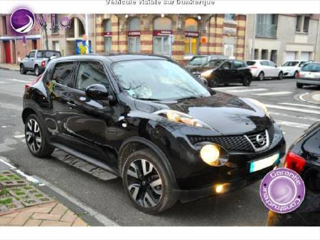 Nissan Juke 1.5 DCI 110 CONNECT GPS CAMERA