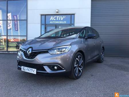 Renault SCENIC 1.3 Tce 140ch Bose
