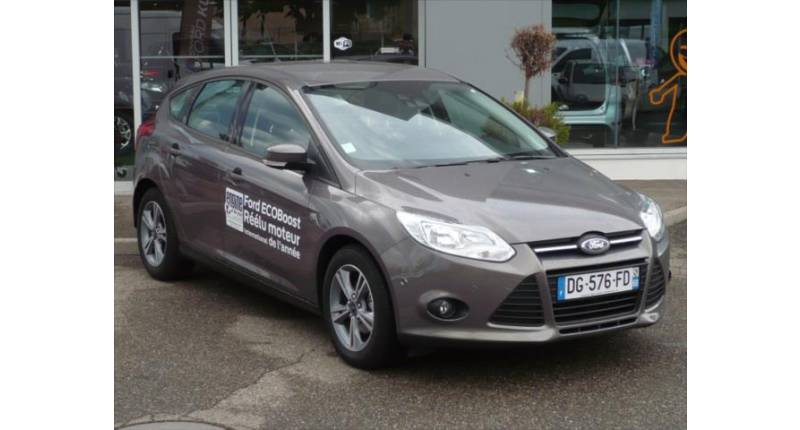 Ford Focus 1.0 SCTi 125ch Edition S&S Eco