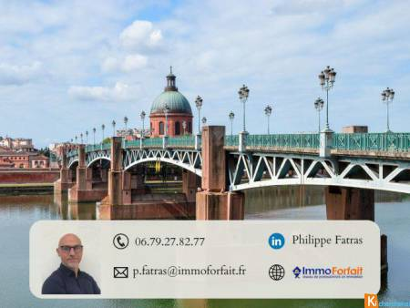 APPARTEMENT T3 NEUF - Toulouse