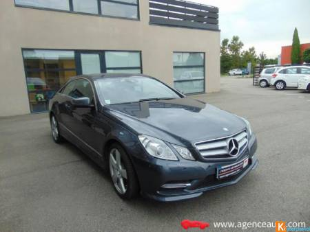 Mercedes Classe E 350 Executive 265 Bva