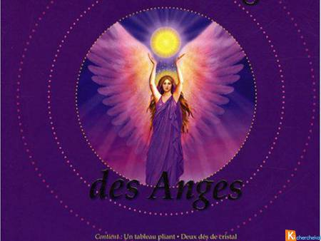 Cercle Messager Des Anges - Doreen Virtue