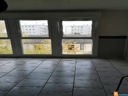 ACHAT / VENTE APPARTEMENT  EXCLUSIF AMIENS TYPE 3