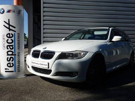 Bmw 325  204ch Confort touring