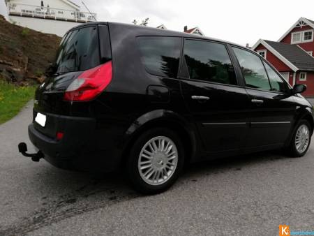 Renault Grand Scenic: 1.5dci