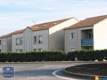 Appartement - BUXEROLLES