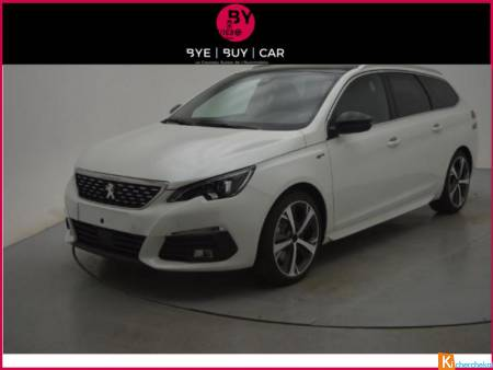 Peugeot 308 Sw Ii 1.6i 225cheat8 Gt Phase 2 / Remise -30%